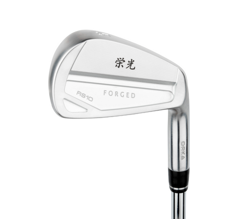 Orka RS10 MB Irons