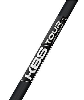 KBS C-Taper Black Limited Edition (.355 Taper)