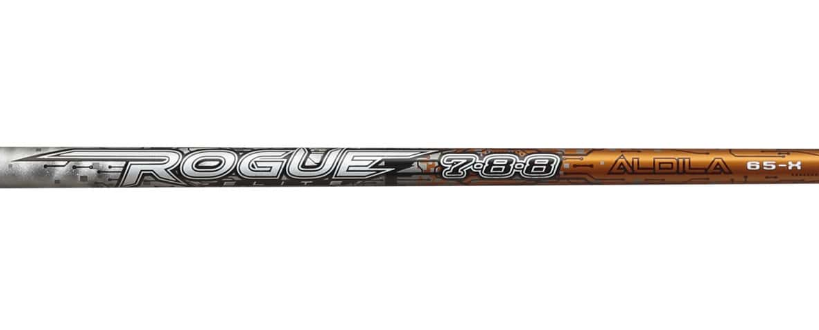 Aldila Rouge Elite Orange Wood Shaft