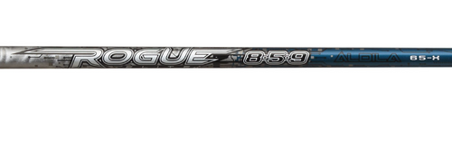 Aldila Rouge Elite Blue Wood Shaft