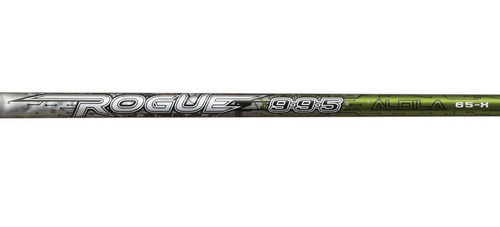 Aldila Rouge Elite Green Wood Shaft