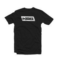 Load image into Gallery viewer, KBS Tour Logo T-Shirt