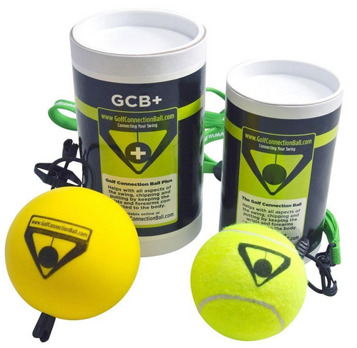 Golf Connection Balls Swing Aid