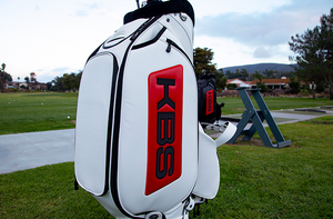 KBS Tour Staff Bag 2.0
