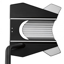 Load image into Gallery viewer, EVNROLL ER10 Black Outback Mallet Putter