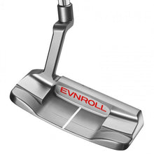 Load image into Gallery viewer, EVNROLL ER2.2 Plumbers Neck Mid Blade Putter