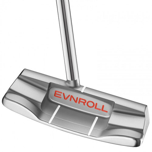 EVNROLL ER2 Centre-Shafted Mid Blade Putter