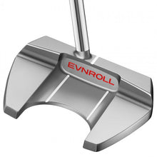 Load image into Gallery viewer, EVNROLL ER5 Centre-Shafted Hatchback Putter