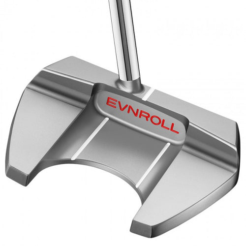 EVNROLL ER5 Centre-Shafted Hatchback Putter