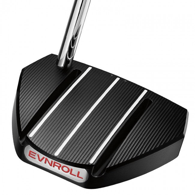 EVNROLL ER6 i-Roll Black Putter