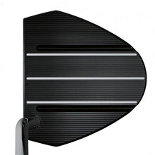Load image into Gallery viewer, EVNROLL ER6 i-Roll Black Putter