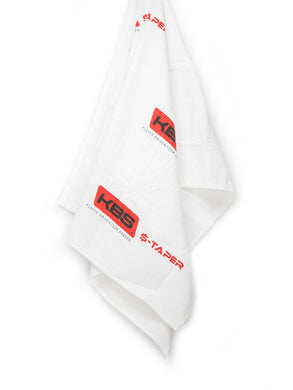 kbs dollar taper towel golf accessory