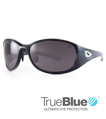 SunDog Passion 'True Blue' Lens Sunglasses