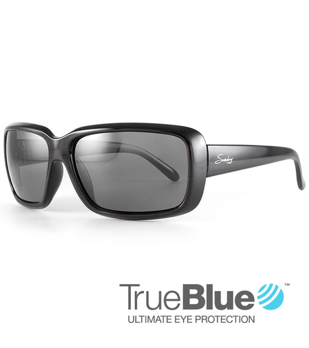 SunDog Serenity 'True Blue' Lens Sunglasses