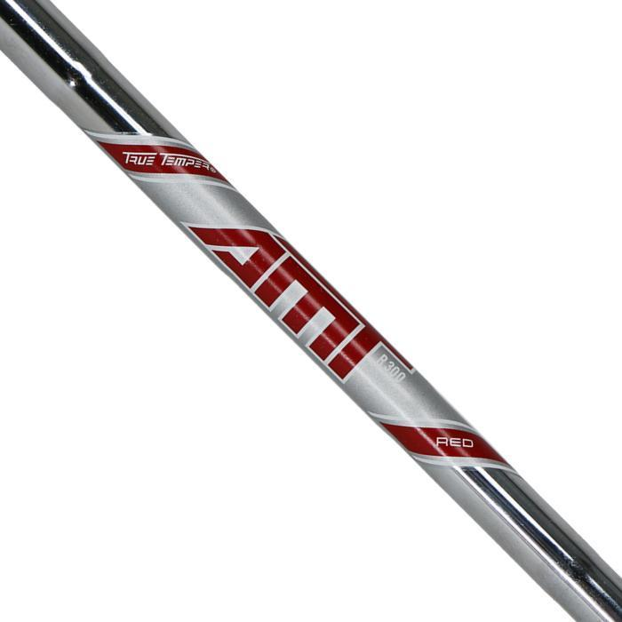 true temper custom built golf iron shaft