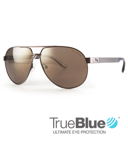 SunDog Uptown 'True Blue' Lens Sunglasses