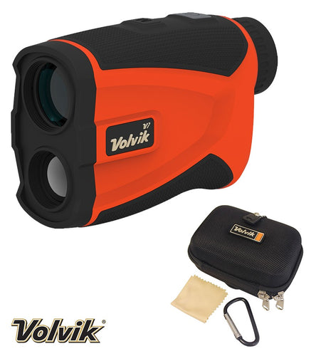 Volvik Golf Laser Range Finder