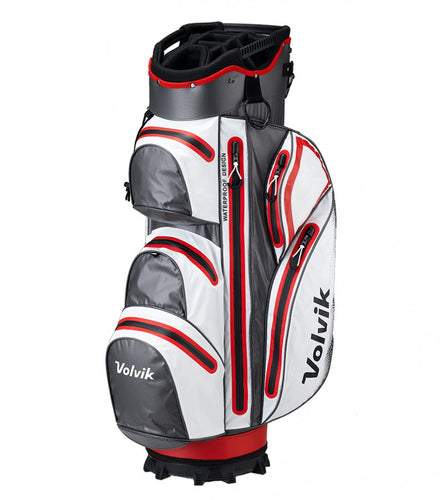 Volvik Waterproof Cart Bag
