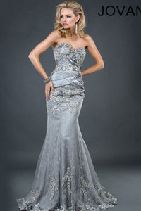 Jovani Formal Dress 1921 - Marleighz