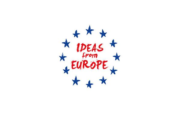 Micreos, vinnare av 'Ideas from Europe' 2018