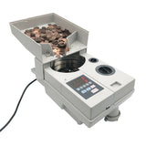 Ribao CS-10S Compact and Portable High Speed Coin Counter and Sorter