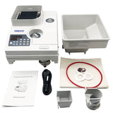 Ribao HCS-3500AH Heavy Duty High Speed Coin Counter and Sorter