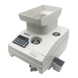 Ribao HCS-3300 Heavy Duty High Speed Coin Counter