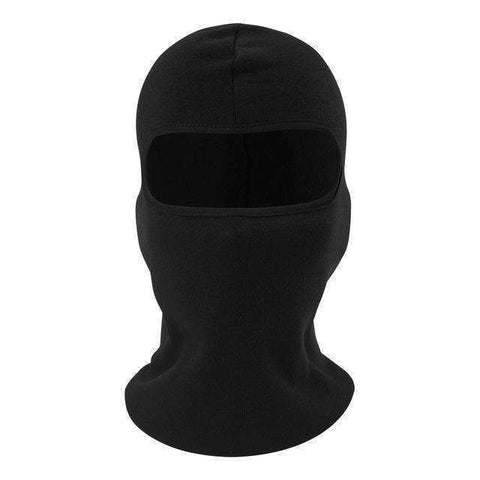 Thermal Balaclava Windproof Snowboard Ski Mask Polar Protection
