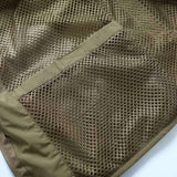 Fishing Vest Quick Dry Mesh