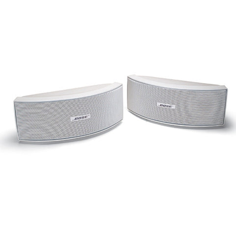 151 SE Outdoor Environmental Speakers (White)