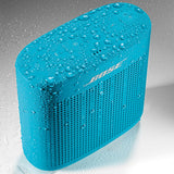 SoundLink Color II Bluetooth Speaker (Aquatic Blue)