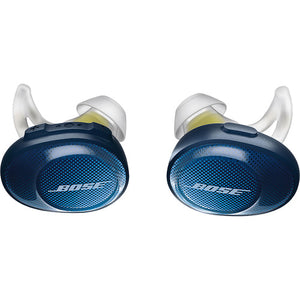 SoundSport Free Wireless In-Ear Headphones (Navy/citron)