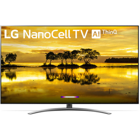"LG Nano 9 Series 55"" Class HDR UHD NanoCell LED Smart TV"