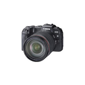 EOS RP Mirrorless Digital Camera with 24-105mm Lens