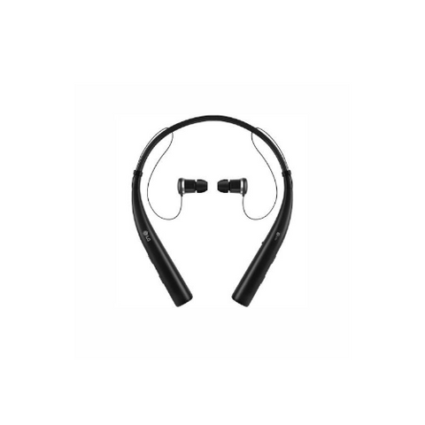 LG HBS-780 Tone Pro Bluetooth Wireless Stereo Headset Black