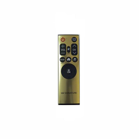 LG Signature AN-SP700 Remote Control