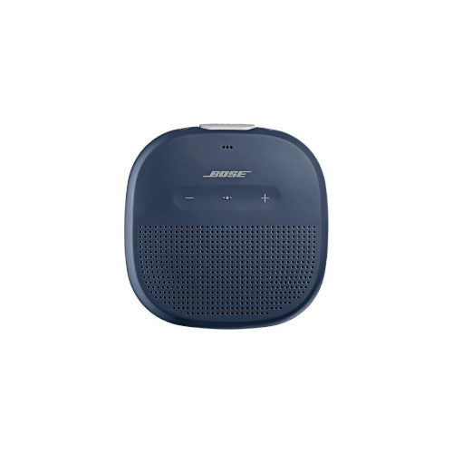 SoundLink Micro Bluetooth Speaker (Midnight Blue w/Smoky Violet)