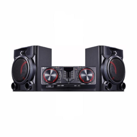 LG CJ65 900W Hi-Fi Entertainment System with Bluetooth