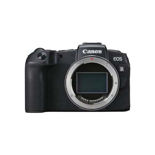 EOS RP Mirrorless Digital Camera