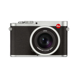 Leica Q (Typ 116) Digital Camera (Silver Anodized)