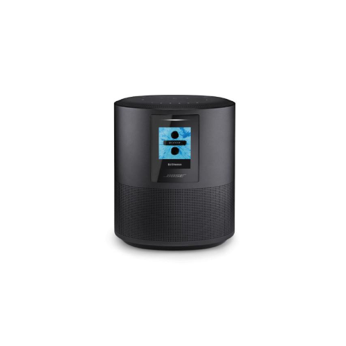Home Speaker 500 Wireless (Triple Black)