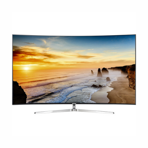 "Samsung KS9500 78"" 4K UHD Curved Smart LED TV"