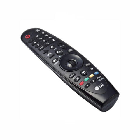 LG AN-MR650 Magic Remote Control with Voice Mate™ for Select 2016 Smart TVs