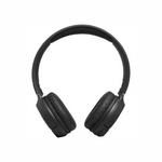 JBL Tune 500BT Wireless On-Ear Headphones (Black)