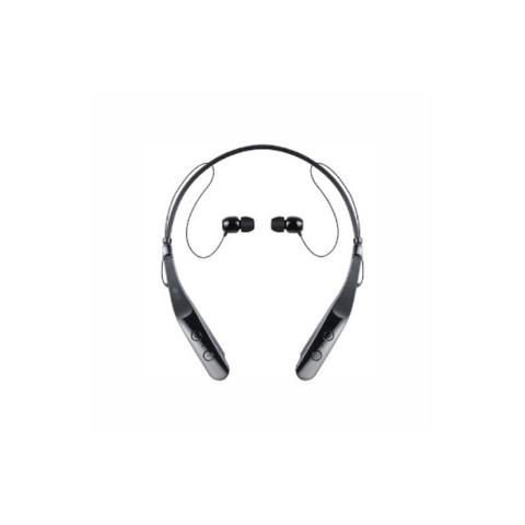 LG HBS-510 Tone Triumph Bluetooth Wireless Stereo Headset Black