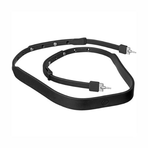 Leica Silicone Neck Strap for Leica T Camera Black
