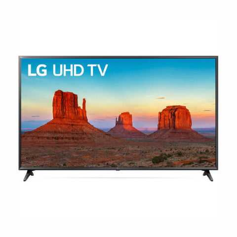 "LG UK6090PUA 60"" 4K LED Smart TV with Active HDR"