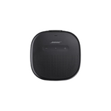 SoundLink Micro Bluetooth Speaker (Black with Black Strap)