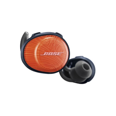 SoundSport Free Wireless In-Ear Headphones (Orange)