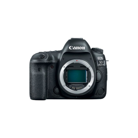 EOS 5D Mark IV DSLR Camera (Body Only)